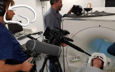 The Prediction Machine documentary premieres at InScience festival